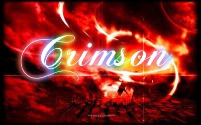 クリムゾン -Crimson-