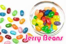 Jerry Beans