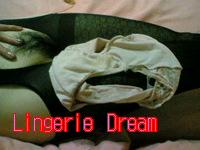 下着で誘惑〜Lingerie Dream