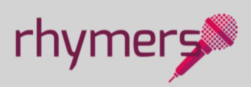 rhymers