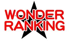 WONDER☆RANKING